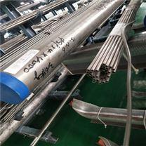 不锈钢钢管Inconel600厂家批发