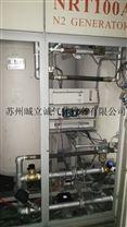 電子廠製氮機維修保養