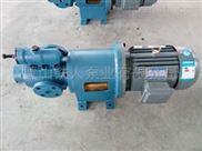 HSNF660-36铁人&三螺杆泵动画