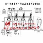 涂料生产成套设备(D型)