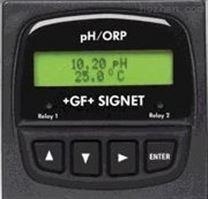 GF+SIGNET 3-8750 PH/ORP变送器