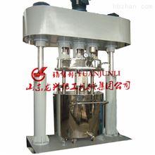 山東龍興雙行星混合機(100-300L)價格