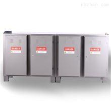 工业静电式油雾净化器