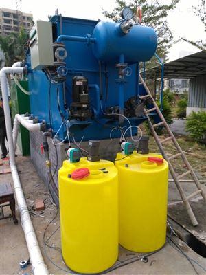 食品加工污水处理设备供应