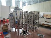 医药生产纯水设备JH-250L/H广东佛山二级反渗透纯水设备