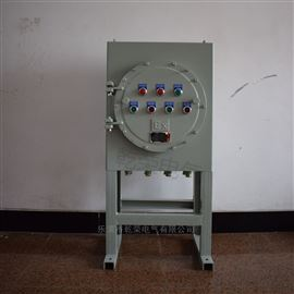 BXD布袋除尘控制柜 卸料器皮带机防爆控制箱