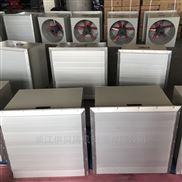 浙江台州DFBZ防爆方形壁式軸流風機帶證書