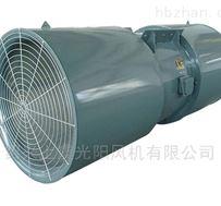 SDS系列隧道射流风机