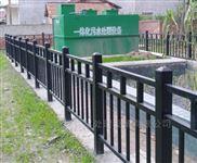 浙江120吨/天一体化污水处理设备设施