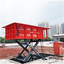 广东省有安装实例的地埋式垃圾压缩站厂家