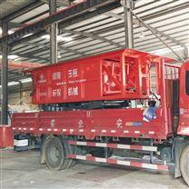 地埋式垃圾站具有压缩功能置于地下全密封结构形式