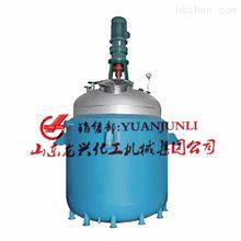 1500L不銹鋼反應釜廠家報價|反應攪拌罐原理規格