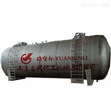 山东龙兴化工储罐(立/卧式)