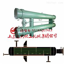 山东龙兴列管式换热器(冷凝器)