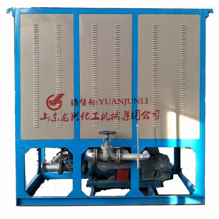 山东龙兴电加热导热油炉价格规格