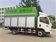 天津嘉中科技新型渗滤液处理车,节能环保
