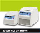 Thermo Fresco 17微量高速冷冻离心机