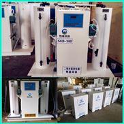 高效二氧化氯发生器设备框架原理
