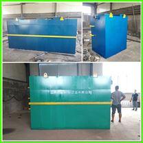 忻州肉类加工厂废水处理设备直供