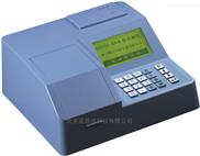 GNSSZ-AC8N04 水产养殖水质快速分析仪