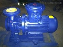 TQL係列單級管道離心泵