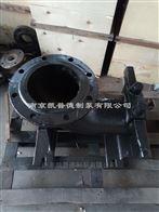 排污泵自动耦合 其固定作用 GAK250mm
