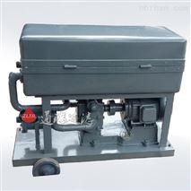 防爆型液壓油板框壓力式濾油機