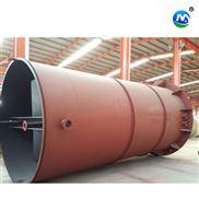 沧州市生活污水处理设备供应商
