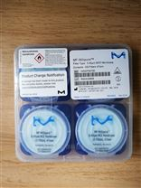 Millipore混合纤维素滤膜0.45um HAWP04700