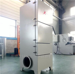 CNC立式油雾收集器