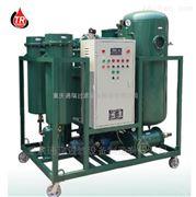 透平汽轮机油滤油机  破乳化度达到国家标准