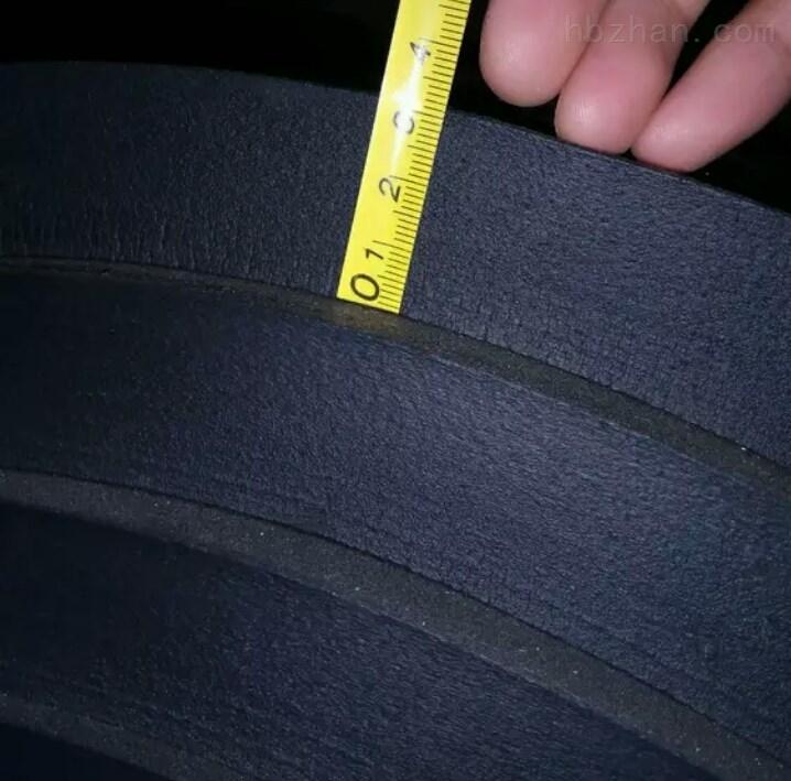 裕美斯3公分厚B1级橡塑价格