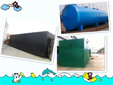 污水处理设备屠宰/编织袋