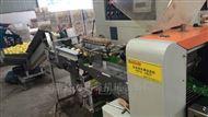 KL-350XD新鲜柠檬套袋全自动包装机