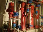 50DL-4立式多级离心泵电机功率3KW