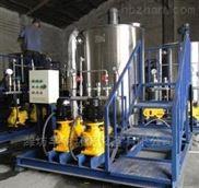 防爆式全自动联氨加药装置供应商