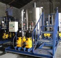 防爆式全自動聯氨加藥裝置供應商