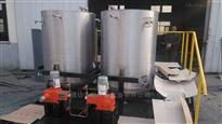 锅炉循环水中氢氧化钠加药装置的使用