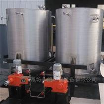 FL-JY-6给水加联胺系统炉水加磷酸盐自动加药装置