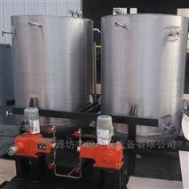 效率奇高的锅炉水磷酸盐循环水加药设备厂家