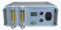 煙道氧氣/二氧化碳氣體濃度檢測儀