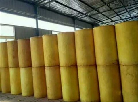 玻璃丝棉保温管壳厂家