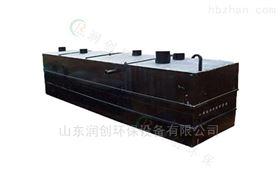 海南省农村生活污水处理设备安装