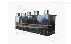 河南农村生活污水处理设备安装