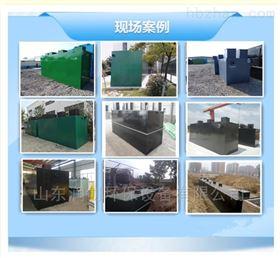 农村生活污水处理机销售