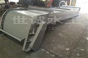 不锈钢清污机使用与安装