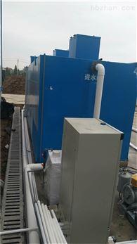 甘南小型污水处理设备价格