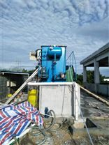 地埋式一体化污水废水处理设备