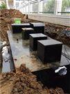 一体化污水处理设备 梦之洁蓝环保