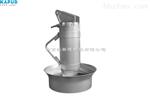 厌氧池防沉淀混合搅拌机QJB1.5/8-400/3-740